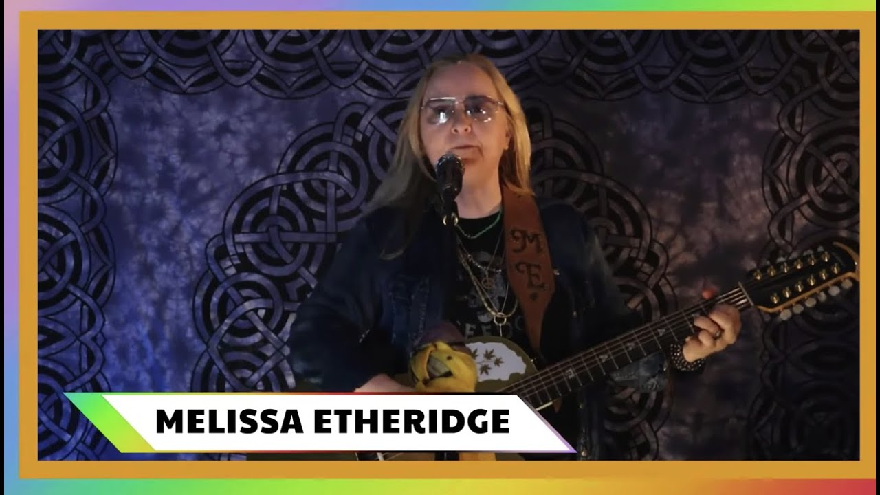 #CantCancelPride | Melissa Etheridge | 25 June 2020