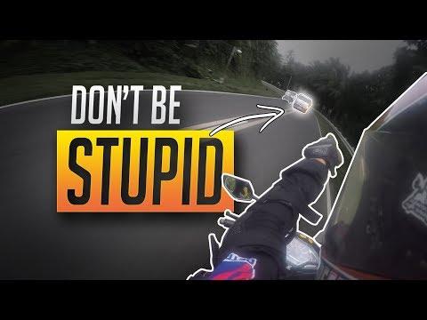 Buying a Motorcycle - Small Bikes vs Big Bikes   Honda Click 125i Motovlog