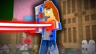 Minecraft Daycare - ROBOT RYAN !? (Minecraft Roleplay)