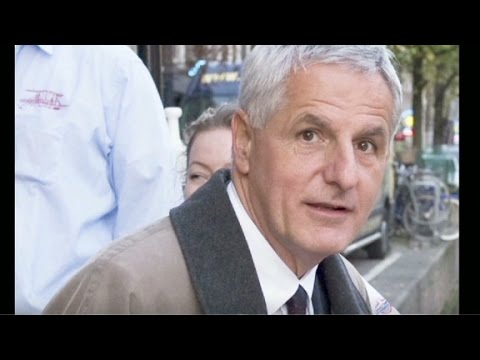 MH17 crash victims: Joep Lange was a 'trailblazer and pioneer'