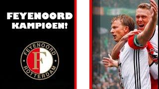 ᴴᴰ ➤ FEYENOORD - HERACLES || Compilatie - Feyenoord KAMPIOEN 2016/2017