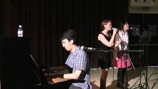 Trio ELM - Yasashii ryoute (.hack//G.U.)