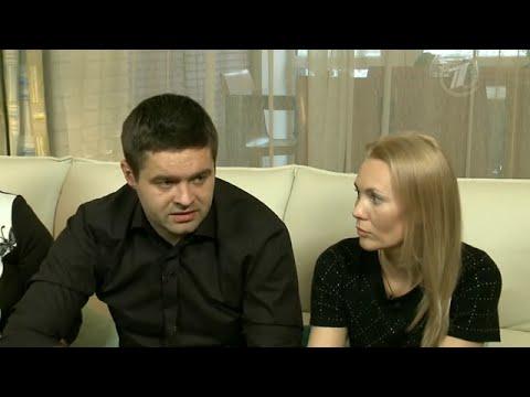 Сергей Волчков. Пока все дома. 01.02.2015