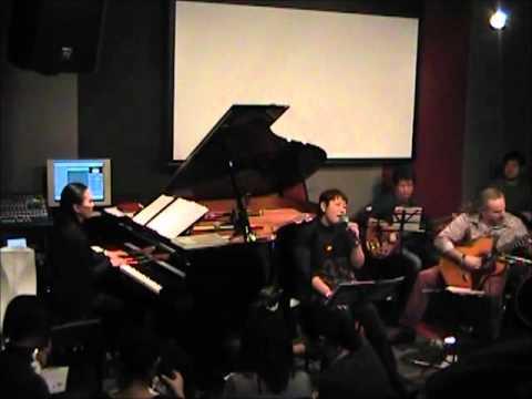 WAVE, CHICHIKAKA BLUES BAND, Chikako Numadate, Yosuke Watanabe, Kazuyo Hatori, Angelo De Rosa