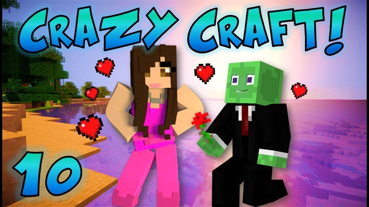 Crazy Craft   Ep