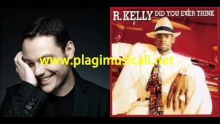 Tiziano Ferro vs Richard Kelly