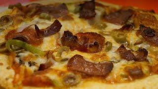 House of pizza Dubai Palm Jumeirah