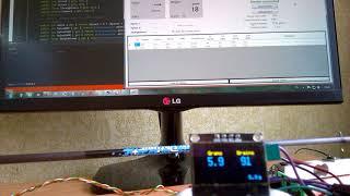 Digital Arrow Spine Tester v0.2