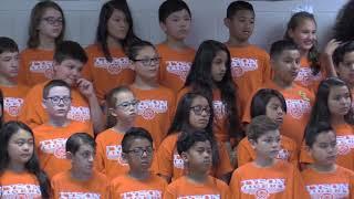 Tyson Elementary School | 5th Grade Celebration