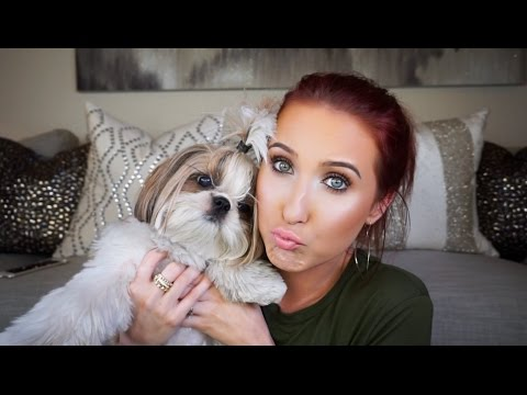 Random Late Night Q&A | Jaclyn Hill
