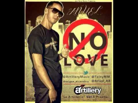 Anuel No Love