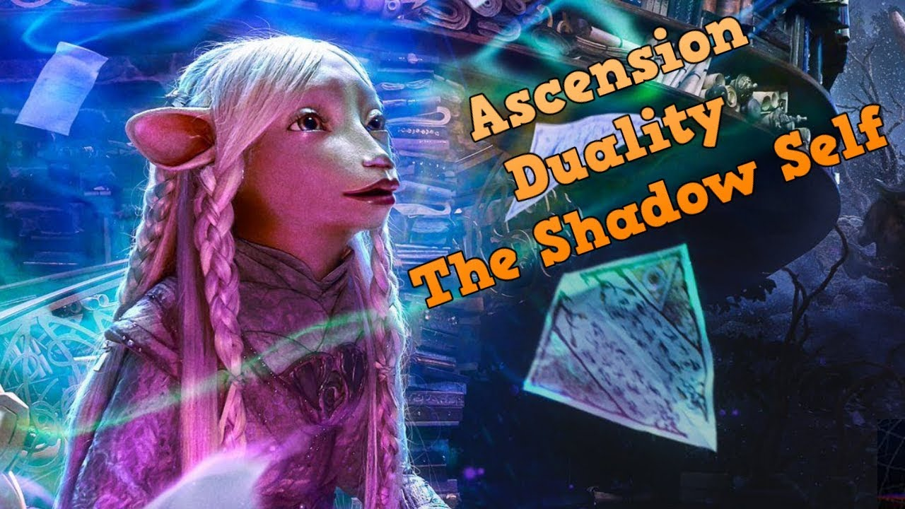 The Dark Crystal Decoded: Ascension, Duality & the Shadow Self