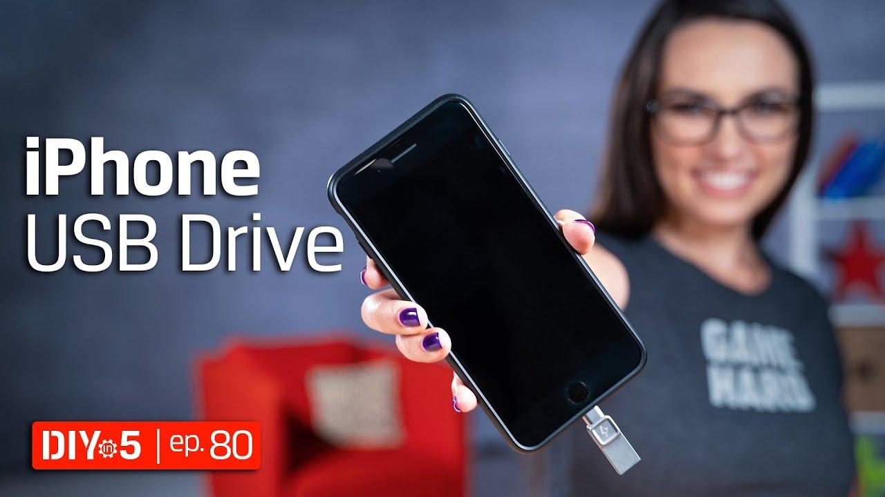 maxresdefault - How To Get Iphone Photos Onto External Hard Drive