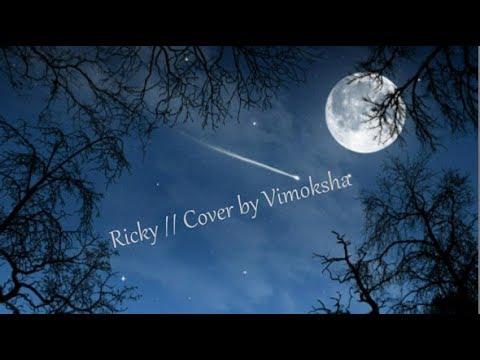 Ricky - John Frusciante // Cover with Lyrics