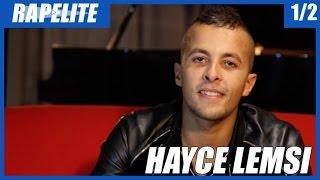 Hayce Lemsi : « Je ne pense pas avoir loupé le coche »