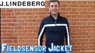 J Lindeberg Jarvis Fieldsensor Golf Jacket Review | Should you pick one up?