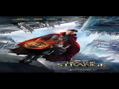 Doctor Strange فيلم مترجم قصة عشق