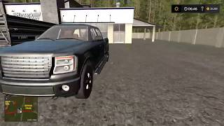 Farming Simulator 17 odc.26 - Pacific Inlet Logging