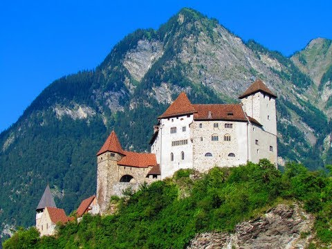 travel to : Liechtenstein !!!