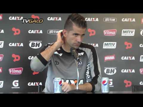22/02/2016 Entrevista Coletiva: Victor