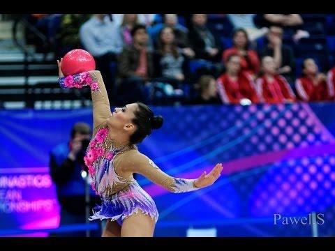 Kexin He Photos Photos: Olympics Day 10 - Gymnastics ...