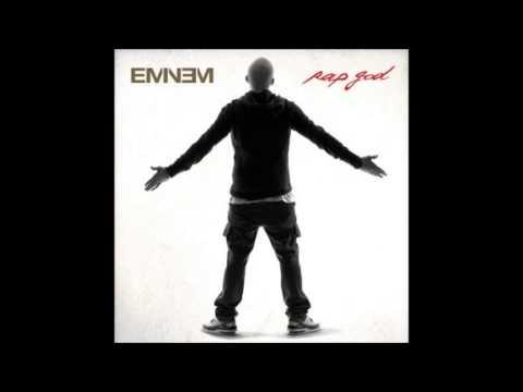 Eminem  - Rap God (Supersonic flow 1 hour)