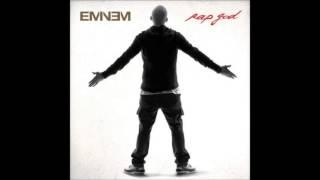 Repeat youtube video Eminem  - Rap God (Supersonic flow 1 hour)