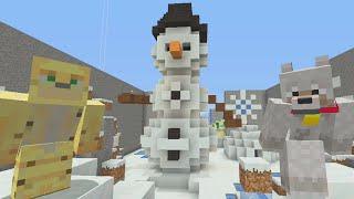 Minecraft Xbox Parkour: 25 Jump St #1 - w/ ibxToycat & BOLTZ