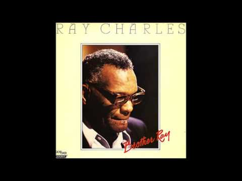 Ray  Charles ~ Brother Ray Is At It Again 1980 (Full Album)