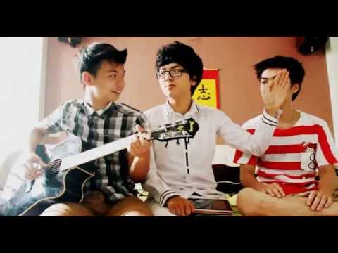 Cây Cầu - Nam, Ú, Trym [Official Music Video]