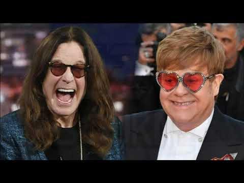 Download  Ozzy Osbourne - Ordinary Man Feat.  Elton John Gratis, download lagu terbaru