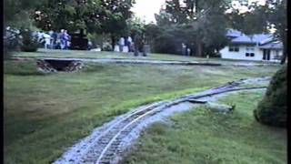 St. James and Plateau Part 10 (Night run Aug 2001).wmv