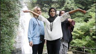 中東オマーンの人々は なぜ、祖谷とつるぎ町の滝に感激したの? 【日本語字幕】の使い方は下の説明欄を参照