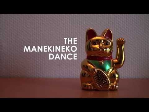 Manekineko Dance