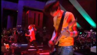 Radiohead: Later With Jools Holland 2003 (Full Concert)