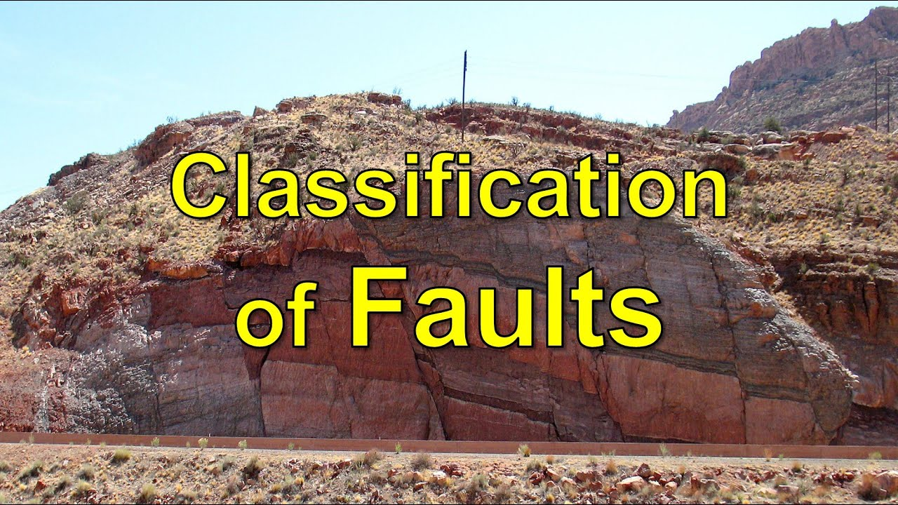 Download Classification of Faults
