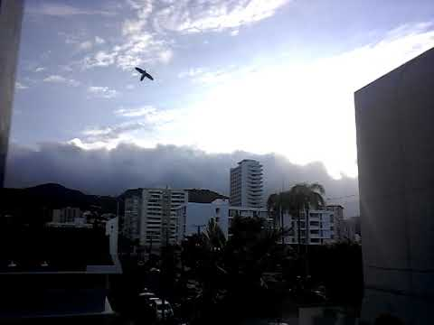 Solar Eclipse 2017 Honolulu, Hawaii