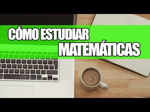 cómo-estudiar-rápido-y-bien-para-un-examen-de-matemáticas