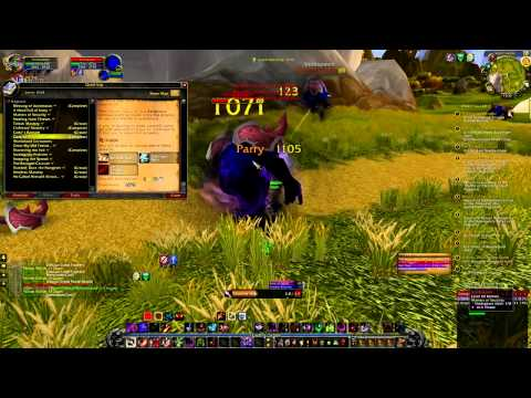 Lets Play World of Warcraft Episode 72