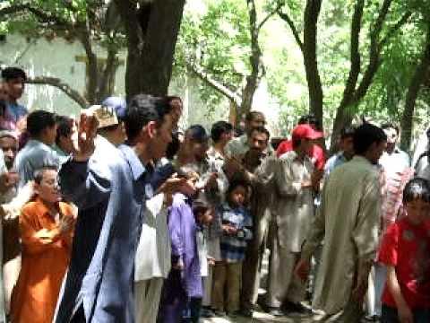 balti dance in Amirabad