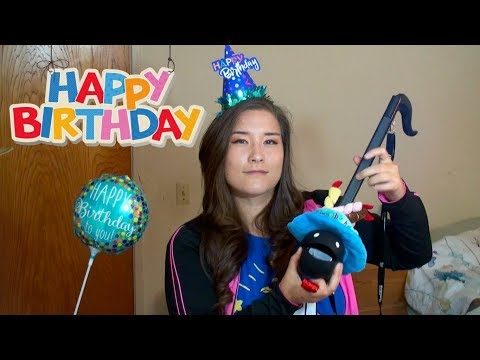 Happy Birthday - Otamatone Deluxe Cover ||...