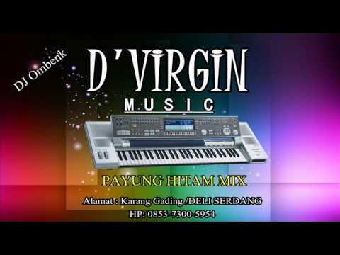 Payung Hitam MIX KN7000 D'Virgin Music 2017