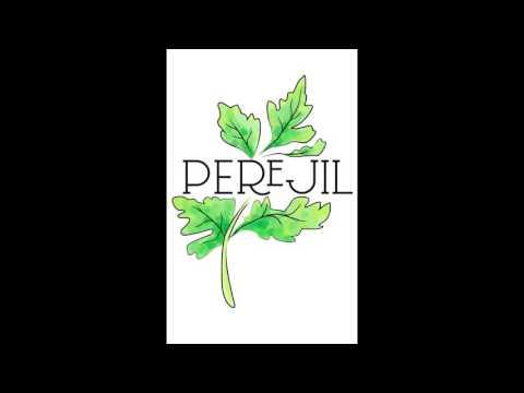 Perejil - El origen de los sueños