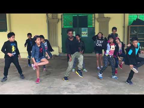 Chalti hai Kya 9 se 12  / judwaa 2 / dance...