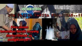 Pasien Gus Idris Kerasukan Nenek Moyang dan Kuntilanak pasien lain.