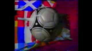 Футбол без границ заставка 90-ые 1994