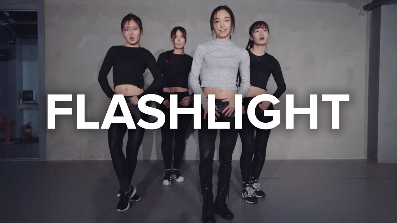 FlashLight - Jessie J / May J Lee Choreography