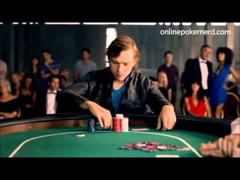 2013 покер онлайн