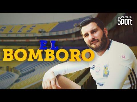 Intérieur Sport - El Bomboro (André-Pierre Gignac)