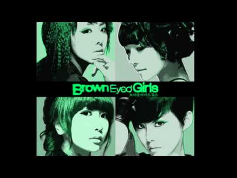 Brown Eyed Girls How Come